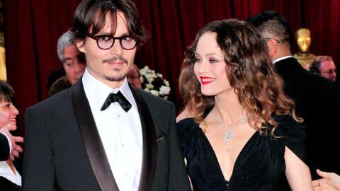 Malgré leur rupture, Johnny Depp dit rester proche de Vanessa Paradis