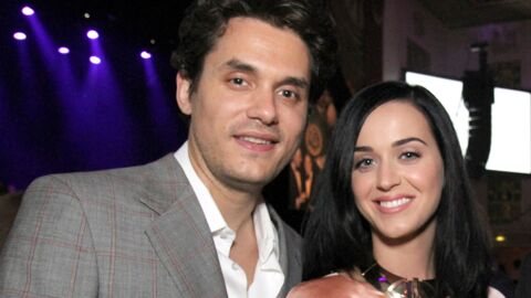 PHOTOS Katy Perry de nouveau en couple avec John Mayer