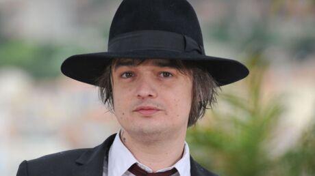 Pete Doherty veut vendre des vieux mégots de Kate Moss et Amy Winehouse