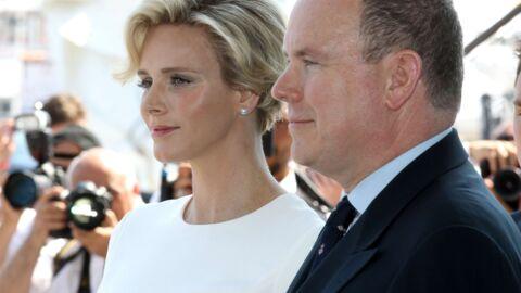 Charlène de Monaco est la marraine du fils de Gad Elmaleh et Charlotte Casiraghi