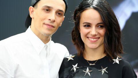 PHOTO La touchante déclaration d'Alizée à Grégoire Lyonnet pour son anniversaire