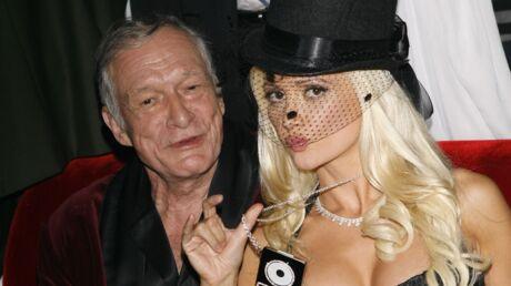 L'ex-playmate Holly Madison balance encore: le sexe avec Hugh Hefner était une corvée