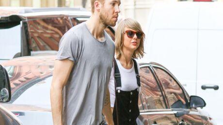 Taylor Swift et Calvin Harris forment le couple le mieux payé du monde