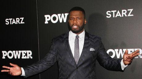 50 Cent arrêté après avoir dit UN SEUL gros mot