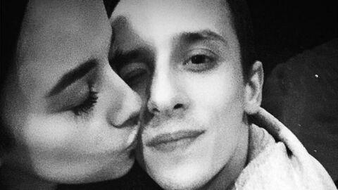 Alizée: son message plein d'amour pour l'anniversaire de son mari Grégoire Lyonnet