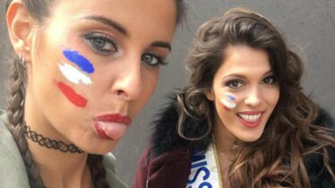 Supportrices de charme