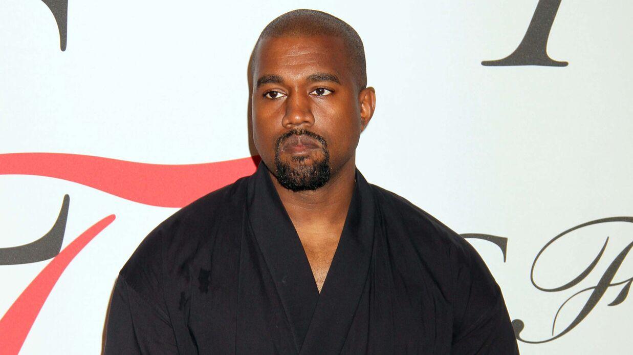Kanye West: sa drôle de demande aux stars qui apparaissent nues dans son dernier clip