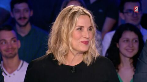 VIDEO Sophie Favier: sa grosse bourde sur l'équipe de France de football