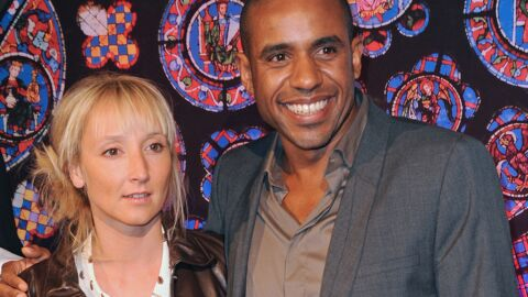 Audrey Lamy et Loup-Denis Elion arrêtent Scènes de ménages