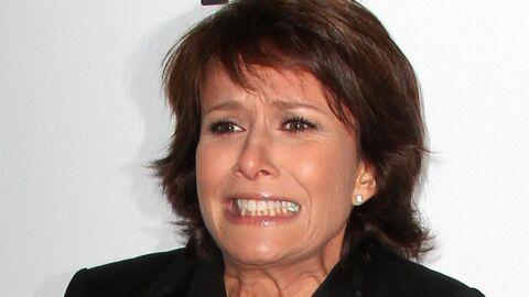 Carole Rousseau condamnée après s'être battue avec une femme pour une place de parking