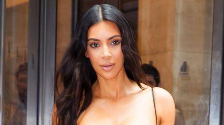 Kim Kardashian ne trouve pas de nom à son chien et propose à ses fans de voter