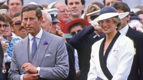 Lady Diana a fait une crise de 6 heures en découvrant un cadeau du prince Charles à Camilla Parker Bowles