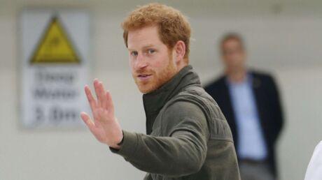 Le prince Harry confesse qu'il a voulu quitter la famille royale