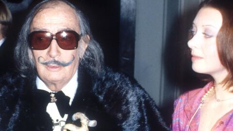 La justice espagnole ordonne l'exhumation de Salvador Dali pour une recherche de paternité