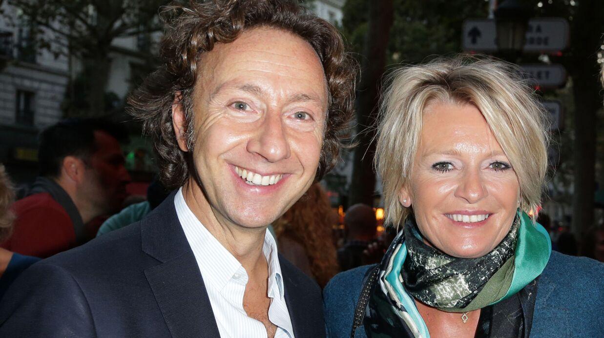 Stéphane Bern refuse une émission sur la brocante, Sophie Davant devrait en hériter