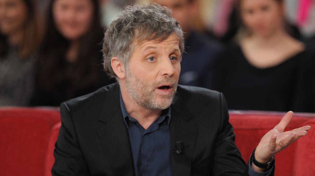 Stéphane Guillon viré de Salut les Terriens: la direction de Canal+ ne veut plus de lui