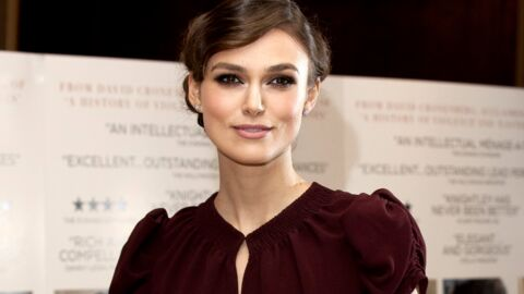 Keira Knightley va se marier avec James Righton (The Klaxons)