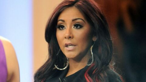 VIDEO Snooki : les images de son échographie