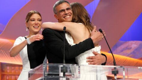 Le palmarès complet du Festival de Cannes