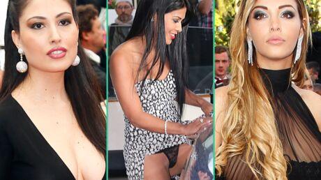 DIAPO Cannes 2014: les moments les plus sexy du Festival