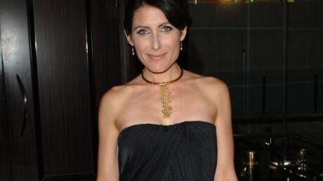 Lisa Edelstein: Lisa Cuddy de la série Dr House, s'est mariée