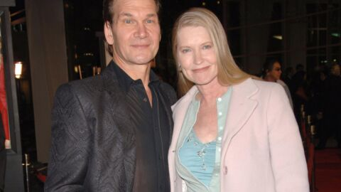 La veuve de Patrick Swayze, Lisa Niemi, s'est remariée