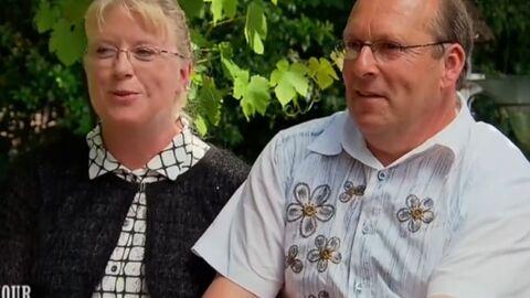 VIDEO L'amour est dans le pré: Thierry et Véronique se sont mariés