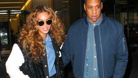 Beyoncé et Jay Z profitent de quelques jours de vacances en Italie