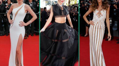 DIAPO Festival de Cannes 2015: les plus belles robes de cette 68ème édition