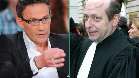 Julien Courbet déplore la fin de vie « très compliquée» de son complice Maître Bergès