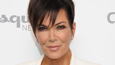Kris Jenner veut déposer le terme «momager» et faire payer ceux qui l'utilisent!