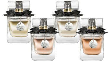Des parfums-bijoux signés FreyWille