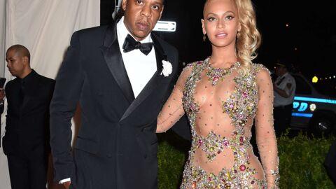Beyoncé accuse Jay Z d'infidélité, il réplique en chanson