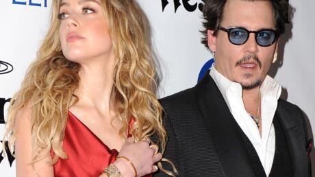 Divorce de Johnny Depp et Amber Heard: ça va être la guerre, une fortune en jeu