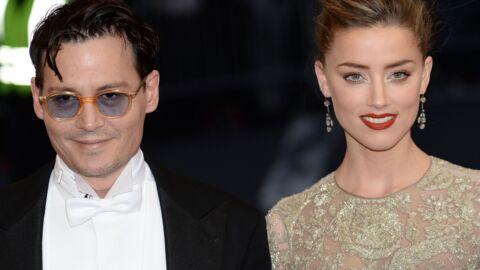 DIAPO Johnny Depp et Amber Heard: retour en images sur leur histoire d'amour