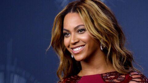 Beyoncé: prête pour son accouchement