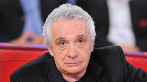 Michel Sardou plante Laurent Delahousse