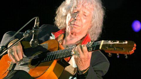 Manitas de Plata malade et ruiné: ses fans organisent un concert pour le sauver
