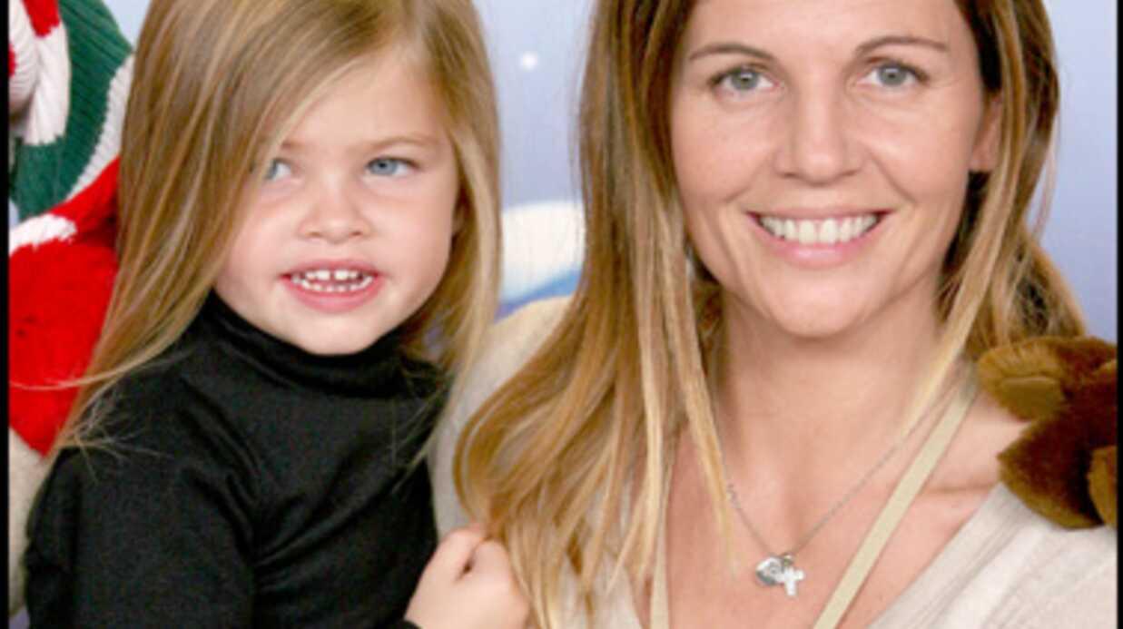Véronika Loubry: 3 ans après le scandale, sa fille de 13 ans fait la une d'un magazine prestigieux