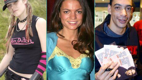 DIAPO Star Academy: Emma Daumas, Patxi, George-Alain… Comment sont-ils aujourd'hui?