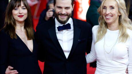 Fifty Shades of Grey: la réalisatrice n'en peut plus de l'auteure des romans et claque la porte