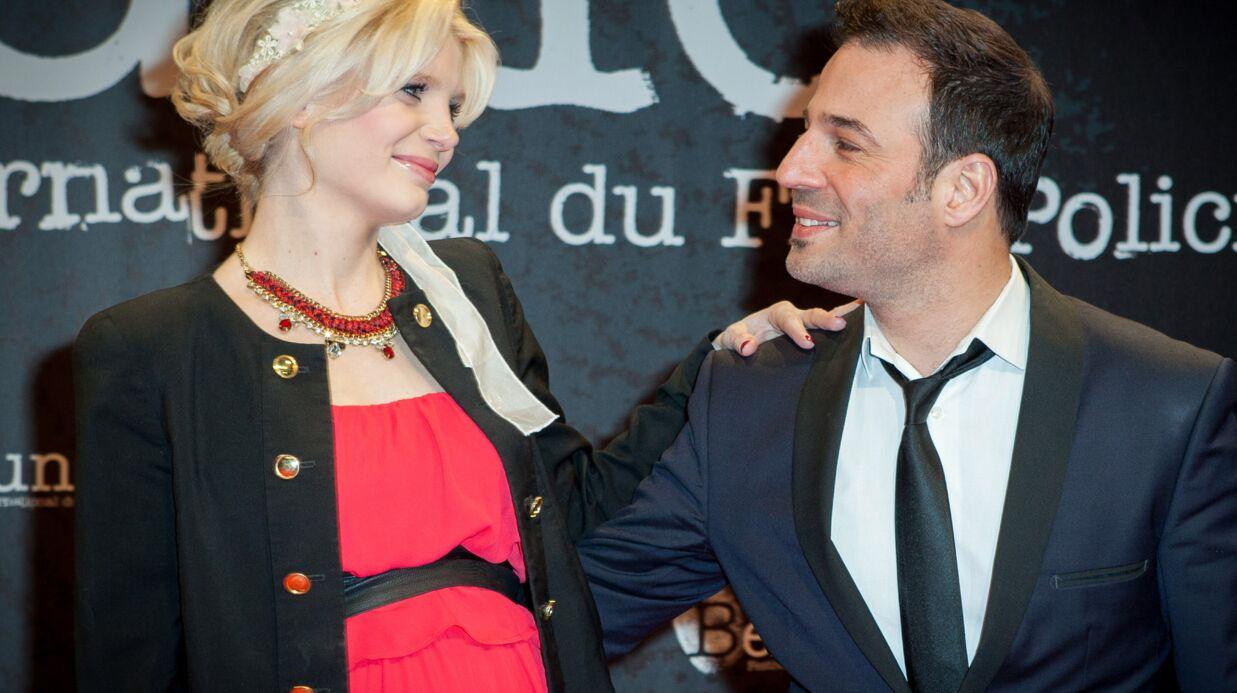 PHOTOS Mario Barravecchia (Star Academy): un futur papa amoureux au Festival de Beaune