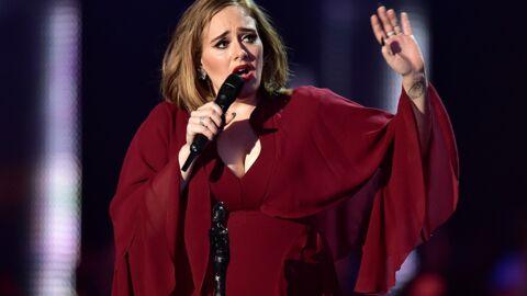 Adele: un fan transporté à l'hôpital pendant son concert