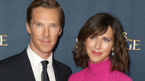 Benedict Cumberbatch: papa pour la deuxième fois, il a choisi un prénom étonnant