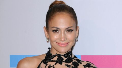 Jennifer Lopez : Thanksgiving avec Casper Smart