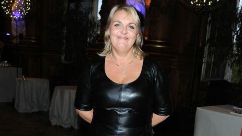 Valérie Damidot a perdu seize kilos