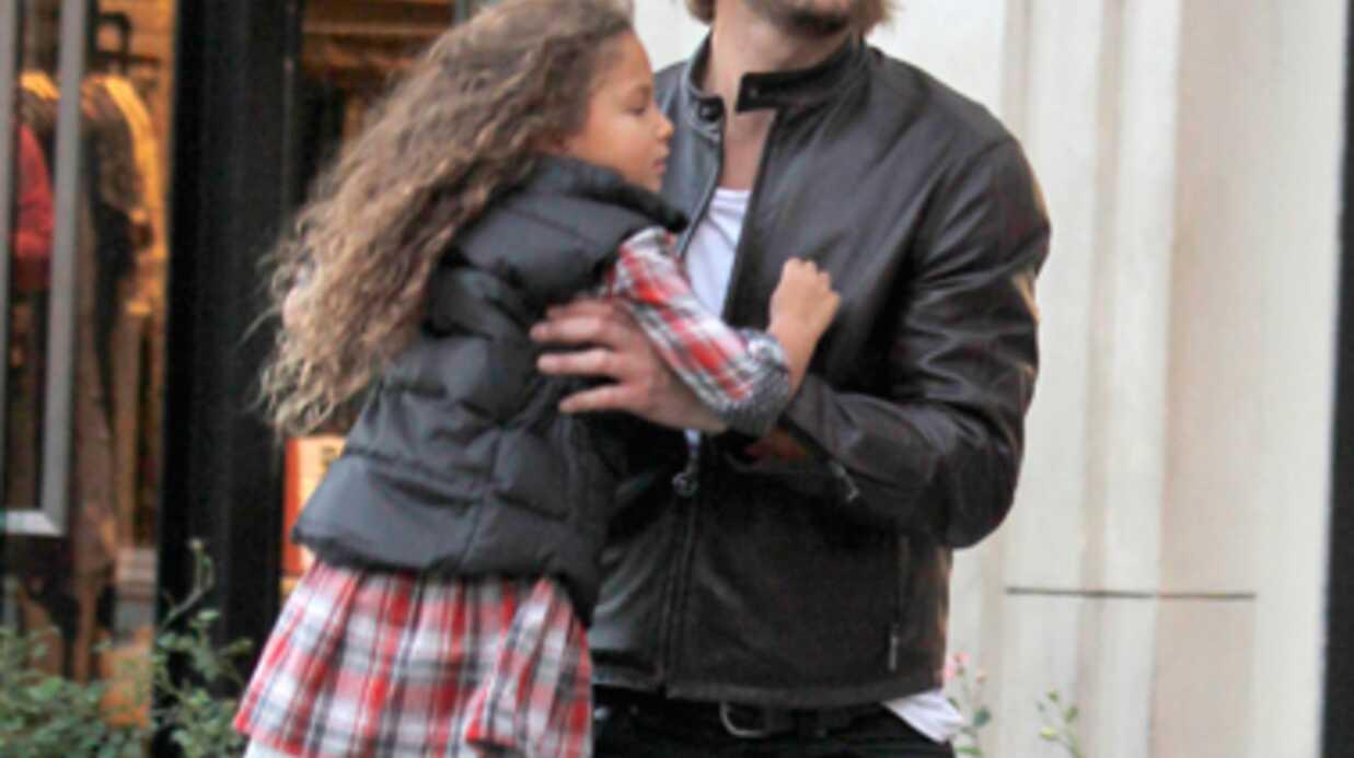 Halle Berry veut empêcher Gabriel Aubry d'approcher leur fille