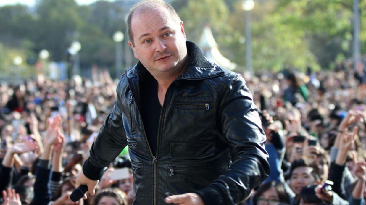 Pascal Bataille accuse Cauet d'avoir mis à mal sa société
