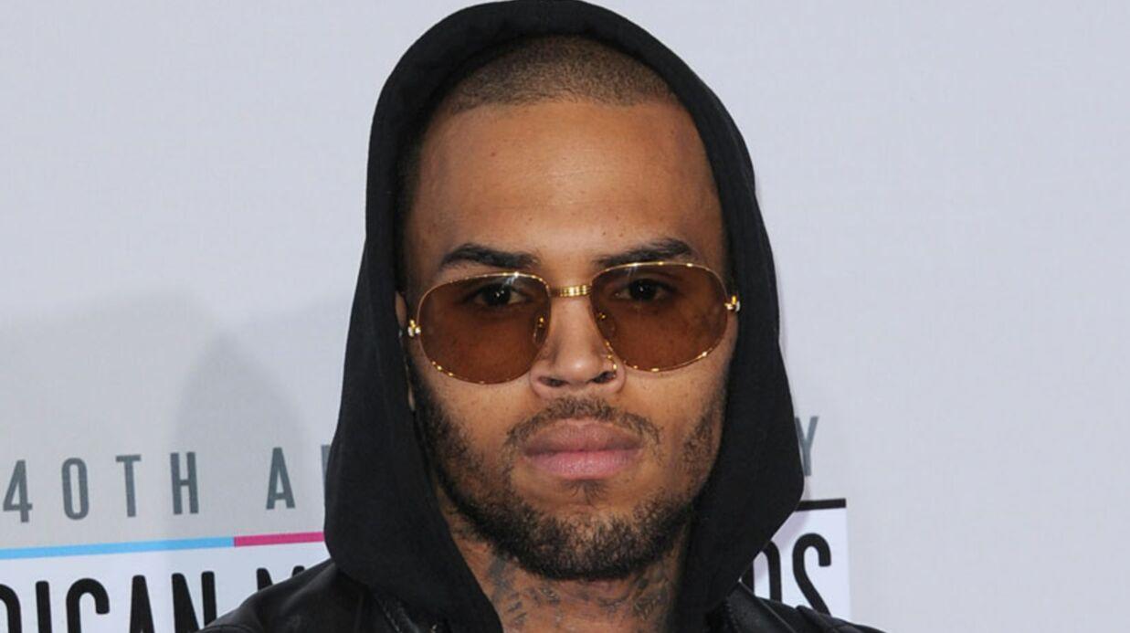 Chris Brown ferme son compte Twitter suite à un violent clash