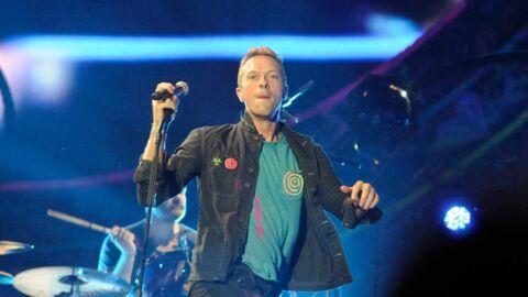 Coldplay arrête la scène pendant trois ans